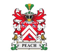 Your COAT OF ARMS embroidered onto one of our great quality shirts. A range of sizes and colours for Gents, Ladies and Children. Check out our Website www.crestconnections.com #peach #familycrest  #coatofarms