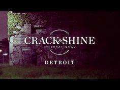 Crack & Shine - Detroit