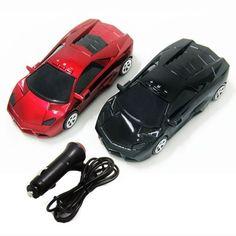 Car Radar Detector 360 degree with Russian/English Voice Alert LED Display Anti Radar Detector Car Speed Control Black/Red color