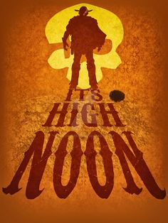 It's High Noon by ArchWorks on DeviantArt