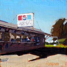 take-out - Dan Graziano www.dangrazianofineart.com