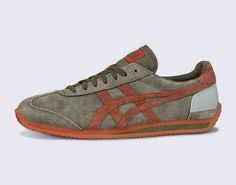great colors from onitsuka tiger