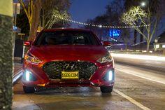2018 #Hyundai Sonata Sport Hyundai Sonata, Sports, Products, Hs Sports, Sport, Gadget