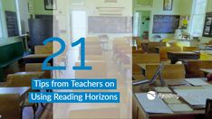Earlier this year we asked for teaching advice from members of the Reading Horizons Teachers League. If you have ever implemented a new curriculum, then you know that some of the techniques you were taught during training don't always work with each student. ...