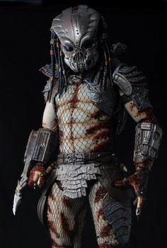 Awesome Predator figurine