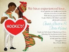 8 beautiful African wedding invitations by Bibi Invitations. Featuring drawings representing countries such as Nigeria, South Africa, Ghana and more. Wedding Blog, Diy Wedding, Wedding Ideas, Wedding Ceremony, Dream Wedding, Wedding Pins, Wedding Decor, Rustic Wedding, Traditional Wedding Invitations