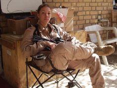 Army | USA | Miliwoman