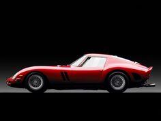 #Ferrari #250GTO