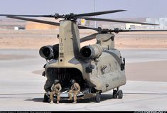 Boeing CH-47F Chinook (414) - USA - Army | Aviation Photo #4587165 | Airliners.net