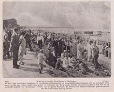 #Muiderberg was ooit een groot badplaats voor Amsterdammers. #gooisemeren
