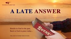 "Hearing God's Voice | Gospel Movie ""A Late Answer"" 