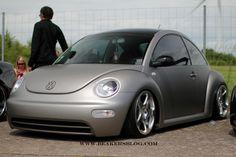 www.beakersblog.com Volkswagen New Beetle, Beetle Convertible, Vw Bugs, S Car, Vw Beetles, Sport Cars, Cool Cars, Porsche, Acrylics
