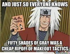 Naruto Memes on UzumakiNaruto.