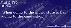ahhh! so true. music pro
