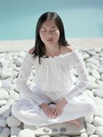 """Breathing Lessons"" -   nice article on pranayama in the iyengar practice"
