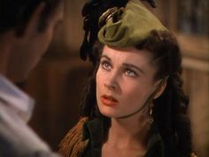 In a notorious piece of bricolage Scarlett O'Hara has her mother's velevet curtains made into a presentable dress to seduce Rhett Butler into funding her cash-strapped Tara. When he cannot, she allows her sister's entrepreneur beau, the obliging Frank Kennedy, to marry her!