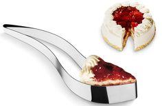 Magisso Cake Server: genial utensilio para servir tartas | Regalador.com