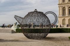 Joana Vasconcelos Versailles | June 19 to September 30, 2012 I just missed…