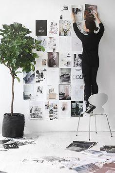 Dagens kontor | Trendenser | Bloglovin'