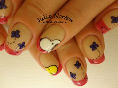 Snoopy and Woodstock <3 Inspired By Professional DQ
