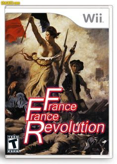 France France Revolution