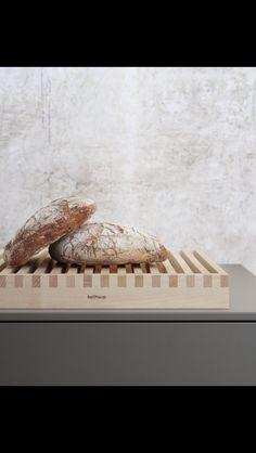 bulthaup Brotschneidebrett