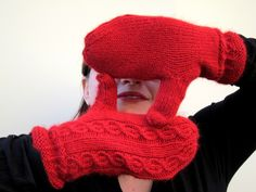 Millowmere Mittens http://www.ravelry.com/projects/AnnieJeanson/willowmere