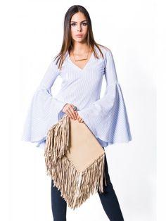 Barcelonnette Baby Blue de Lacouture Maison disponible en nuestra #BoutiqueOnline www.styleto.co | Envios Gratis en Colombia!