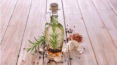 Egy házi készítésű, természetes fűszerolaj, ami dekorációnak sem utolsó