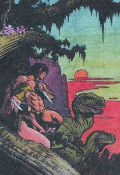 """Edgar Rice Burroughs' legendary Tarzan stories continue with two of his greatest! In """"Tarzan the Untamed,"""" Tarzan defends his jungle home from invaders during World War I and then must protect an Engl"""