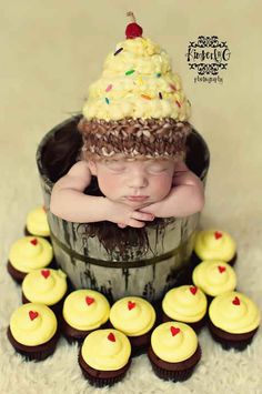 Best newborn photo