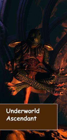 Underworld Ascendant gets its first trailer  #underworld #game #games #gaming #PC #PCgaming #trailer