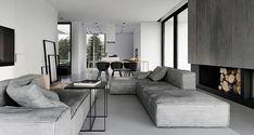 Grijs: kleur in je interieur #5 - Makeover.nl