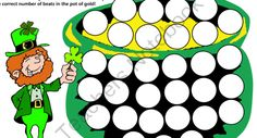 St. Patricks Lucky Beats from Solo Time Music Games on TeachersNotebook.com -  (10 pages) 6 Music, Music Games, School Of Rock, Teacher Notebook, Preschool Curriculum, Elementary Music, Music Classroom, Teaching Music, Piano Lessons