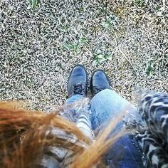 O dia começou congelado no campus de Curitibanos. Foto da nossa aluna de…
