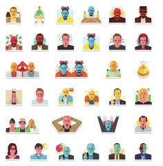 Path Breaking Bad stickers