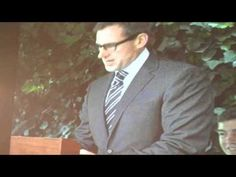[VIDEO] Steve Carell's Speech at Princeton U. This is the best thing ever!