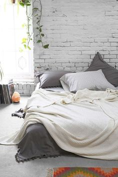 5 Consejos para combatir el frío en la cama #hogarhabitissimo #rustic