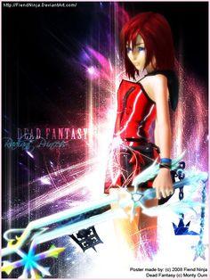 Dead Fantasy Kairi