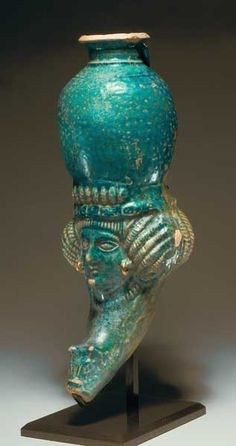 IMAGES OF ANCIENT IRAN    Arsacid (Parthian) Dynasty (248 BCE - 224 CE)    POTTERY, CERAMIC & GLASSWORK