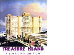 2BR condo in Treasure Island Resort sold for $550,000.  Contact Craig at 850-527-0221 or www.CraigDuran.com #panamacitybeach #pcb #pcbcondosforsale