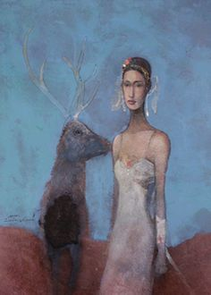 Artodyssey: Katarína Vavrová