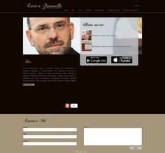 Enrico Zanovello's Website (Professional director and Organist - enricozanovello.com