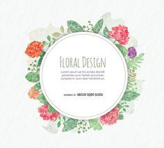 Весенний векторный клипарт для вашего дизайна