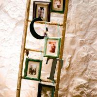 ladder, frames, bits