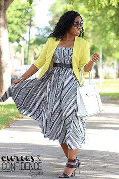 | Blazer – HM | Maxi Skirt – Ross | Sandals – Sam Edelman | Purse – Rebecca Minkoff |  Maxi skirt or midi dress? Both.  I love to re-style my longer skirts as dresses.  I found this skirt last year at Ross but I …