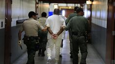 California's death penalty violates U.S. Constitution, federal judge says