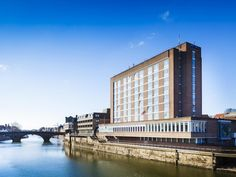 York Park Inn By Radisson York City Centre United Kingdom, Europe The 4-star Park Inn By Radisson York City Centre offers comfort and convenience whether you're on business or holiday in York. The hotel offers guests a range of services and amenities designed to provide comfort and convenience. Free Wi-Fi in all rooms, 24-hour front desk, facilities for disabled guests, luggage storage, car park are there for guest's enjoyment. Guestrooms are designed to provide an optimal lev...