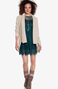 Check out Alpine Spree at DailyLook