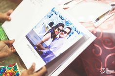 make your own story! use your pre-wedding shoots to create a book! | weddingz,in | India's Largest Wedding Company |